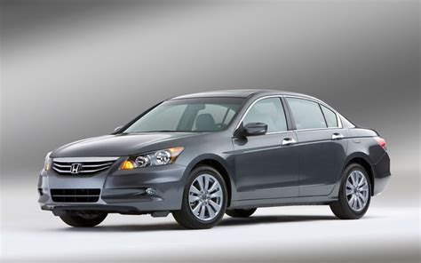 honda accord gains increased fuel economy small styling