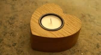 Tea Light Holder by Wooden Tea Light Holders Makemesomethingspecial Co Uk