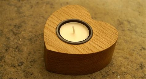 tea light holder wooden tea light holders makemesomethingspecial co uk