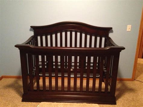 baby cache lifetime convertible crib comfortable and inviting baby nursery design exles to