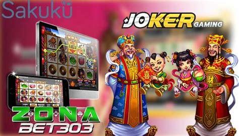 game slot joker deposit   bca sakuku joker gaming