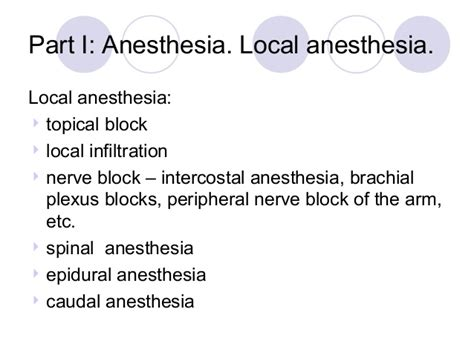 Anesthesia Induced Detox by Anesthesia And Cpr