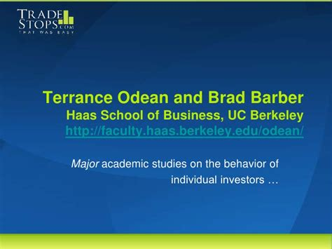 Chances Of Getting Into Haas Mba by How To Lock In Profits On Every Trade Presented By Dr