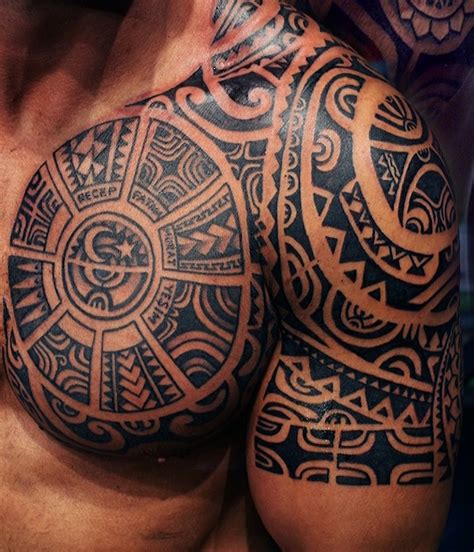 epic tribal tattoos 42 maori tribal tattoos that are actually maori tribal