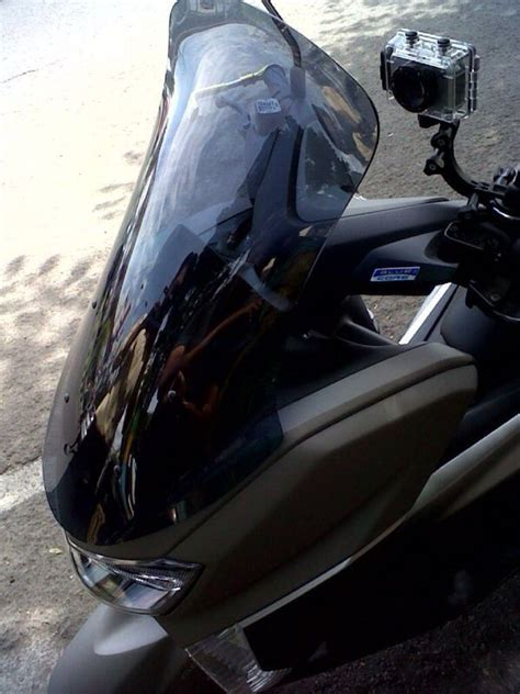 Serpo Yamaha Nmax Pangkon Windshield Nmax 46 best images about aksesoris modifikasi yamaha nmax on