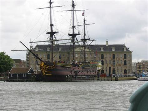 maritime museum amsterdam english maritime museum amsterdam ship is scale replica of the