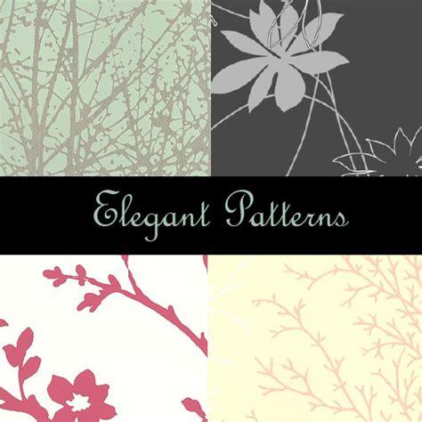 elegant pattern brush photoshop elegant photoshop patterns by emelody