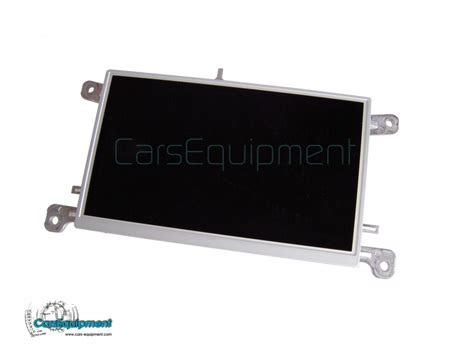 Lcd Q5 oem 8t0919603g lcd display panasonic cv ca10h0ae for audi