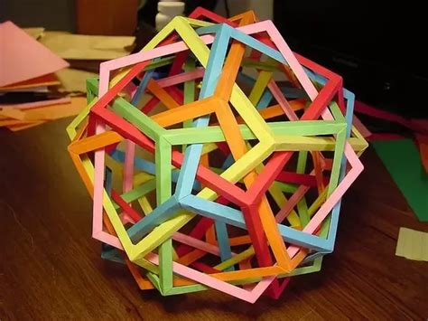 Paper Folding In Mathematics - 8 answers why do a lot of mathematicians like origami