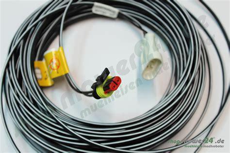 Kabel Ls trafo kabel ls li lon 265acx shop mower24 de