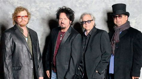 toto the the outer limits toto metal hammer