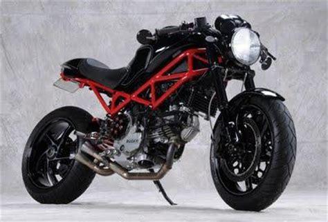 Ural Motorrad Motoröl by Ducati S2r 800 Special By Analog Motorcycles