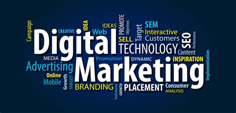 Digital Marketing In 10 reasons why you may need a digital marketing strategy