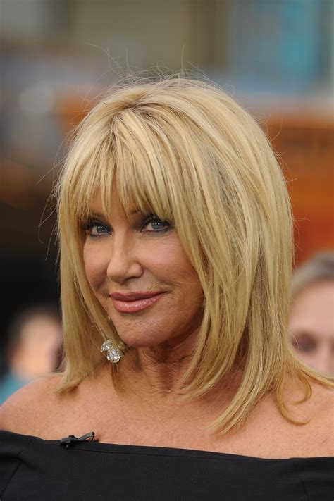 who cuts suzanne somers hair how to choose a back to school haircut 10 10 years and