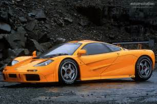 new mclaren f1 car mclaren f1 lm 1995 autoevolution