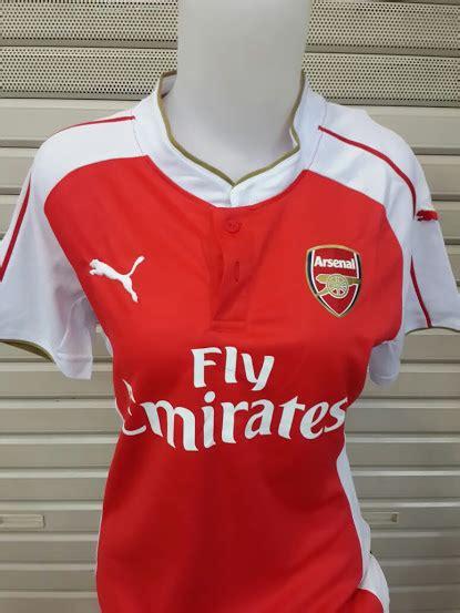 Jersey Arsenal 2015 2016 Home jersey arsenal home 2015 2016 jersey megdi shop