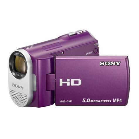 sony hd sony handycam 174 hd 174 5x optical zoom 2 5 in lcd camcorder
