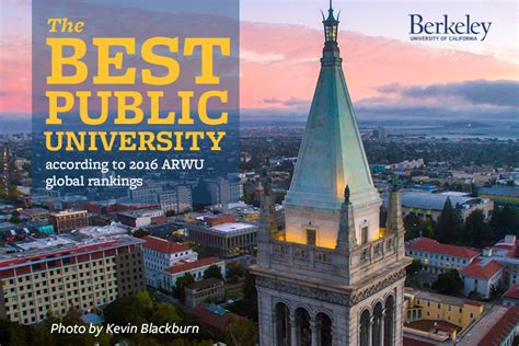 Berkeley Search Berkeley Top In New Arwu World Rankings Berkeley News