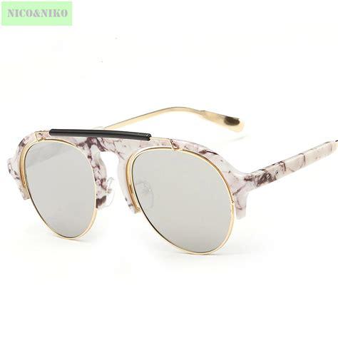 Cool Glasses Amazing Quality Goggle Steunk Eyewear Glasses 2016 New