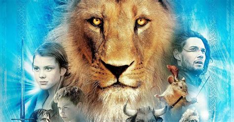 narnia film next exciting news the chronicles of narnia to get a new