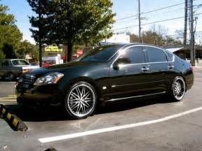2007 Infiniti M35 Rims Infiniti Custom Wheels Infiniti G35 Wheels And G37 Wheels