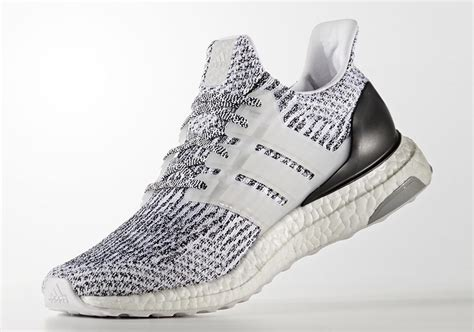 Ultra Boost 30 Oreo the adidas ultra boost 3 0 and uncaged oreo are coming