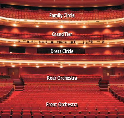 best seats 3d theater 5 best images of fox performing arts center seating chart