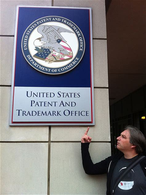 Us Patent Office by United States Patent And Trademark Office Flickr Photo