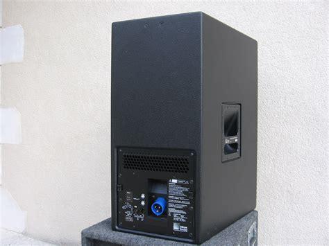 Speaker Meyer meyer sound cq1 cq2 image 283390 audiofanzine