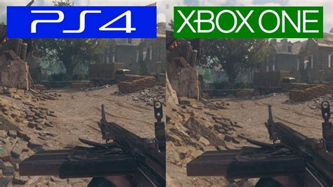 call of duty wwii ps4 pc xbox one zombies reddit tips guide unofficial books call of duty wwii ps4 vs one graphics comparison