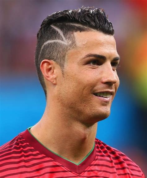 cool soccer hairstyles for boys pictures male celebrity hairstyles 2015 cristiano ronaldo