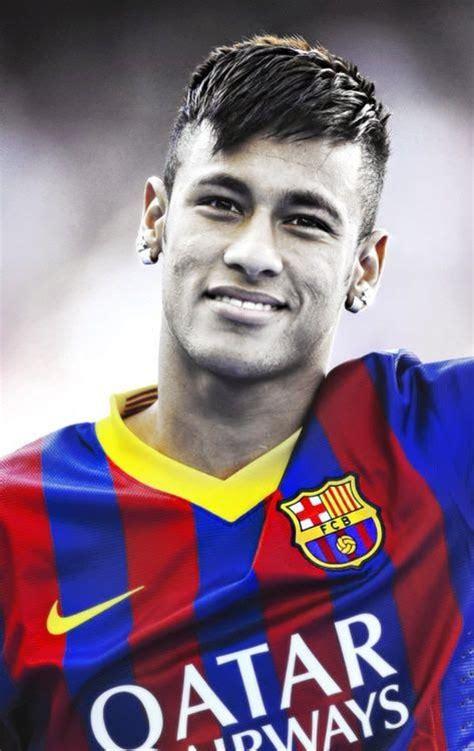 neymar born again biography and wallpapers neymar da silva santos j 250 nior