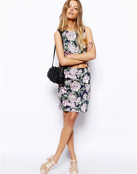 Printable Asos Vouchers | reclaimed vintage asos reclaimed vintage skirt in floral