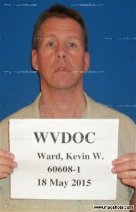Berkeley County Wv Court Records Kevin W Ward Mugshot Kevin W Ward Arrest Berkeley County Wv