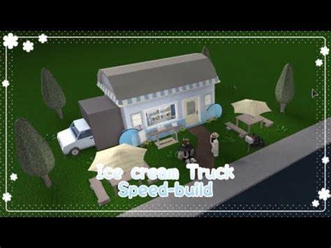 Topi Trucker Crooks And Castles Reove Store bloxburg icecream truck speed build