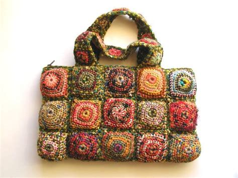Tas Wanita Handmade Bags Delice Half handle bag medium size extremely soft rectangular and multicolor bags inspiration