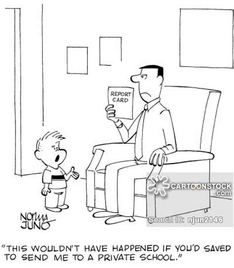 private school cartoons and comics funny pictures from