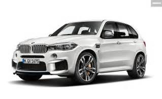 Bmw X5 M 2015 Car And Driver