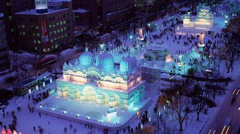 Festival De La Nieve De Sapporo Viajes Personalizados Sugoi Corp   en im 225 genes festival de nieve de sapporo 2017 noticias
