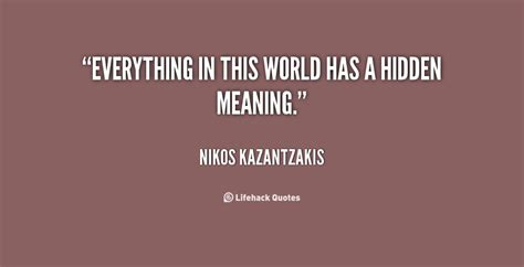 secret meaning quotes about meanings quotesgram