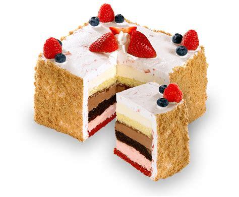 neapolitan cold stone creamery signature cakes
