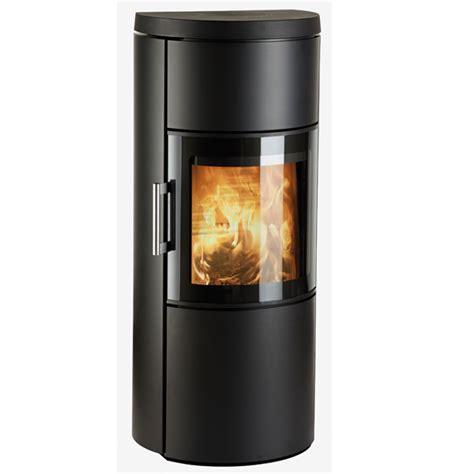Glass For Wood Burning Stove Door Hwam 3520 4 5kw Wood Burning Stove With Glass Door 163 2 195 00 The Stove Lounge Essex