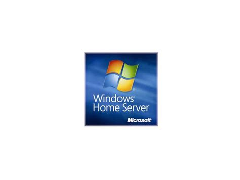 microsoft windows home server review engadget