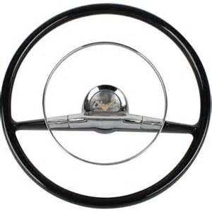 Steering Wheels Chevy 1957 Chevy 15 Inch Steering Wheel Ebay