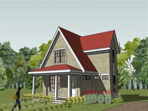 micro cottage house plans small cottage house plans small house plans storybook