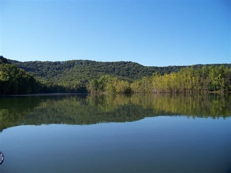 panoramio photo of white river table rock lake