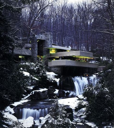 frank lloyd wright falling water biography kosmograd newsfeed page 2