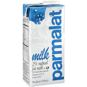 non refrigerated shelf stable milk not dehydrated