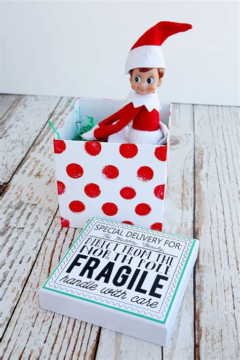 elf on the shelf printable instructions 19 best images about elf on the shelf on pinterest elf