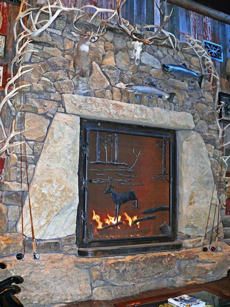 Fireplace And Chimney Store by Bass Pro Shops Kwiatkowski Masonry Inc